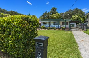 Picture of 26 Ti-Tree Road, Sandy Beach NSW 2456