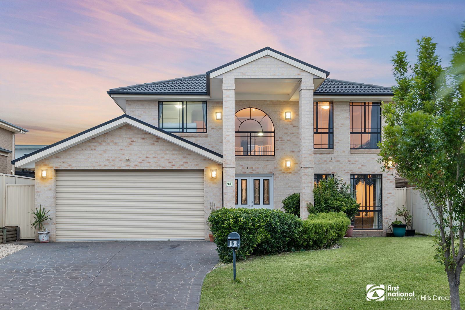 12 Stave Place, Kellyville Ridge NSW 2155, Image 0