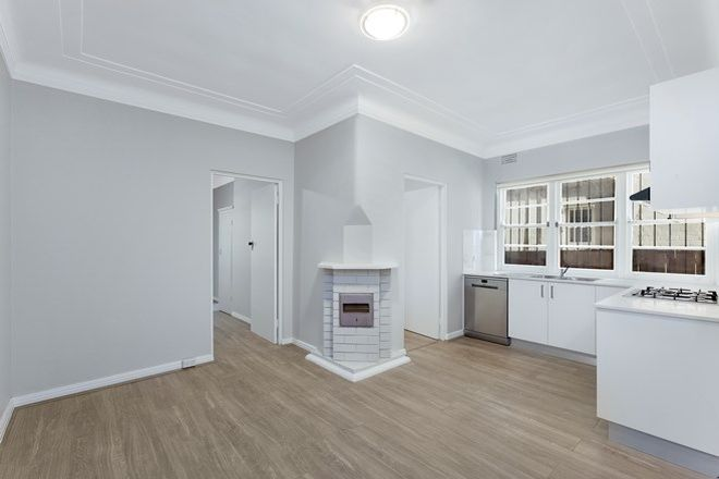 Picture of 3/191 Clovelly Road, RANDWICK NSW 2031