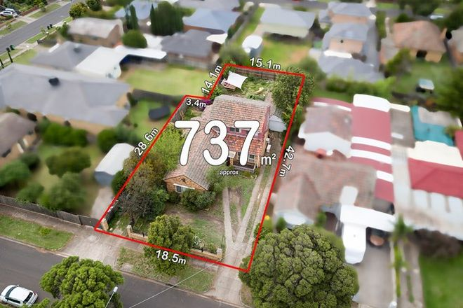Picture of 12 Tambo Avenue, RESERVOIR VIC 3073