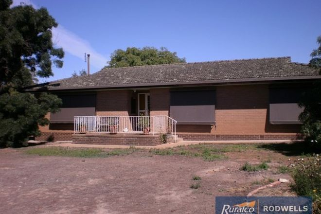 Picture of 652 Wimmera Highway, ST ARNAUD VIC 3478