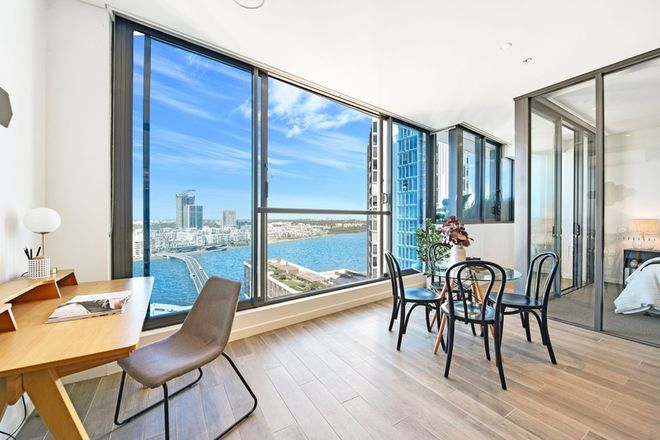 Picture of 1907/11 Wentworth Place, WENTWORTH POINT NSW 2127