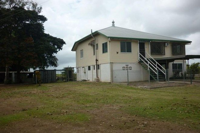 Picture of JARVISFIELD QLD 4807