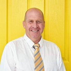 Patrick Kenny, Sales representative