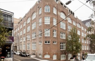 Picture of 304/117 Kippax Street, Surry Hills NSW 2010