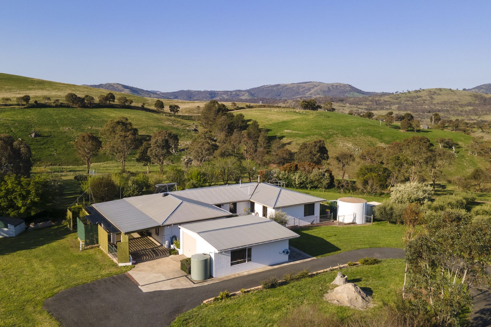 1061 Smiths Road, The Angle NSW 2620, Image 0
