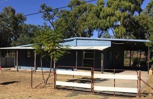 Picture of 259 Goanna Flats Rd, The Gemfields QLD 4702