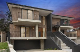 Picture of 4A Glendale Avenue, Padstow NSW 2211