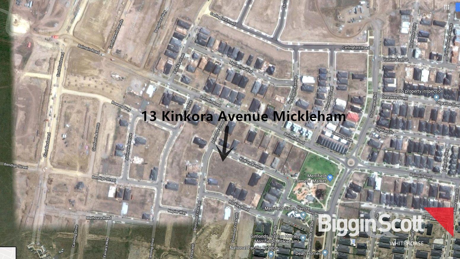 13 Kinkora Avenue, Mickleham VIC 3064, Image 0
