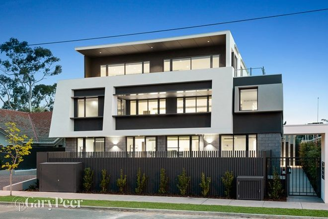 Picture of 102/43 Balaclava Road, ST KILDA EAST VIC 3183
