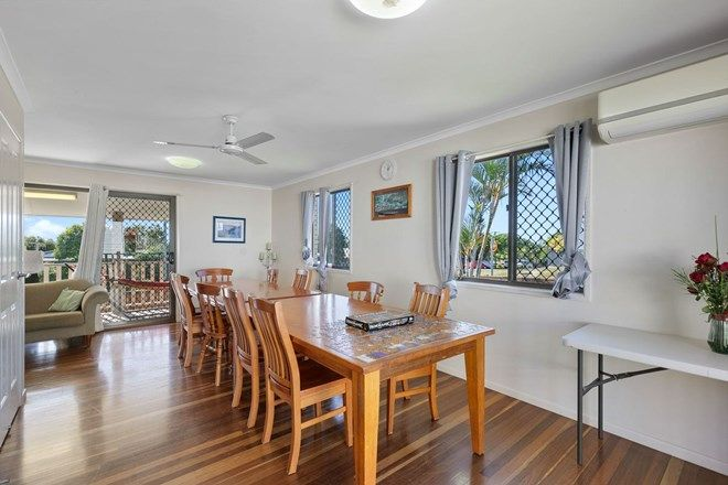 Picture of 319 Boat Harbour Drive, SCARNESS QLD 4655