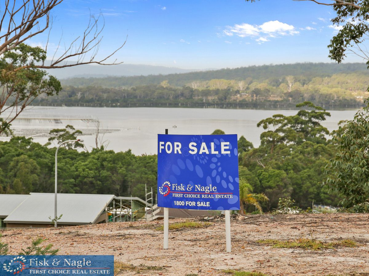 Lot 235 Bellbird Ridge, Merimbula NSW 2548, Image 0