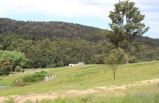 Lot 660 Mine Lane, Wolumla NSW 2550