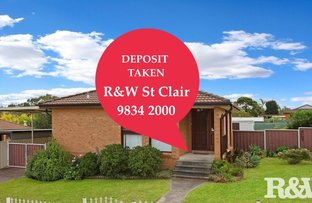Picture of 97 Melville Road, St Clair NSW 2759