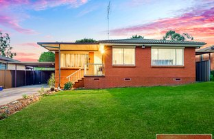 Picture of 7 Astwood  Street, Colyton NSW 2760