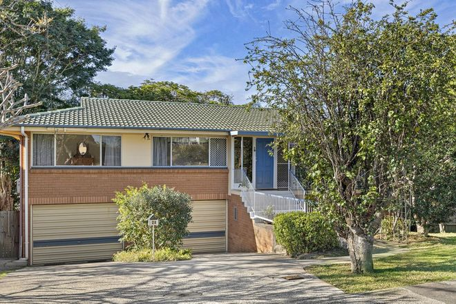 Picture of 28 Chilton Street, SUNNYBANK HILLS QLD 4109