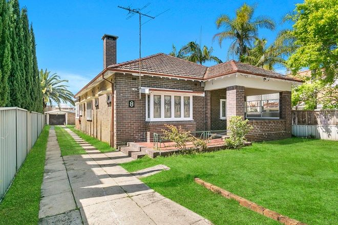 Picture of 8 Malua Street, DOLLS POINT NSW 2219