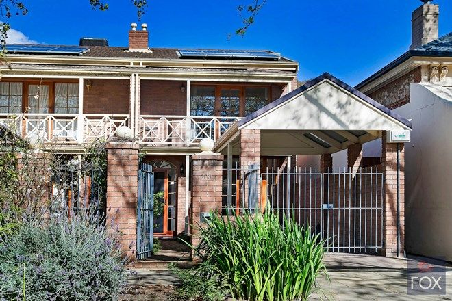 Picture of 103 Stanley Street, NORTH ADELAIDE SA 5006
