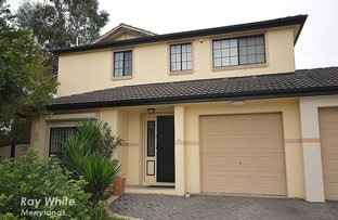 Picture of 45 Richardson Street, Merrylands NSW 2160