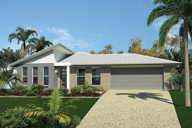 Picture of 5 Oceanview Drive, WOODGATE QLD 4660