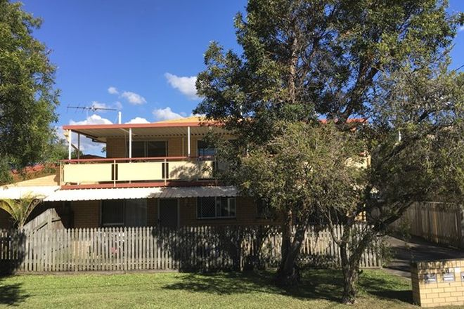 Picture of 3/19 Gorham Street, TINGALPA QLD 4173