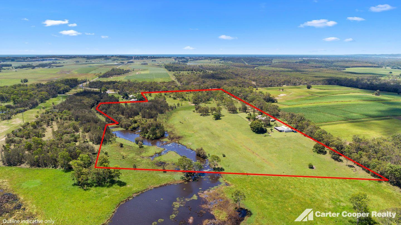1015 Booral Road, Bunya Creek QLD 4655, Image 0