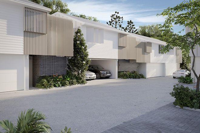 Picture of 10/14 Aldgate Street, EVERTON PARK QLD 4053