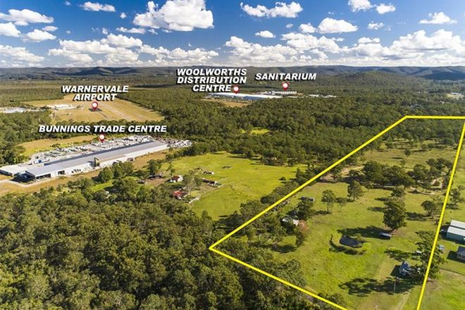 Picture of 92 Mountain Road, HALLORAN NSW 2259