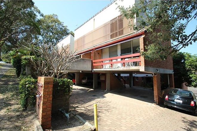 Picture of 7/37 Kitchener Parade, NEWCASTLE NSW 2300