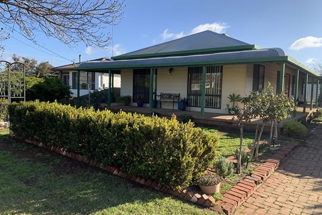 Picture of 68 Forbes Road, PARKES NSW 2870