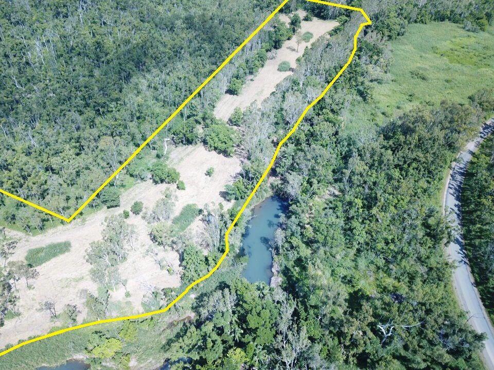 Lot 1 Saltwater Creek Road, Palm Grove QLD 4800, Image 1