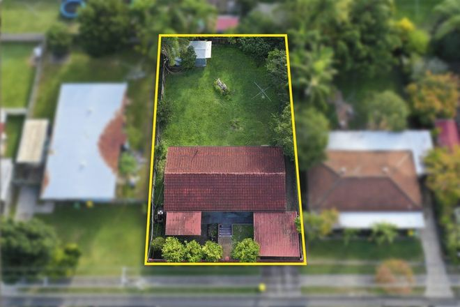 Picture of 60 Atkinson Street, SLACKS CREEK QLD 4127
