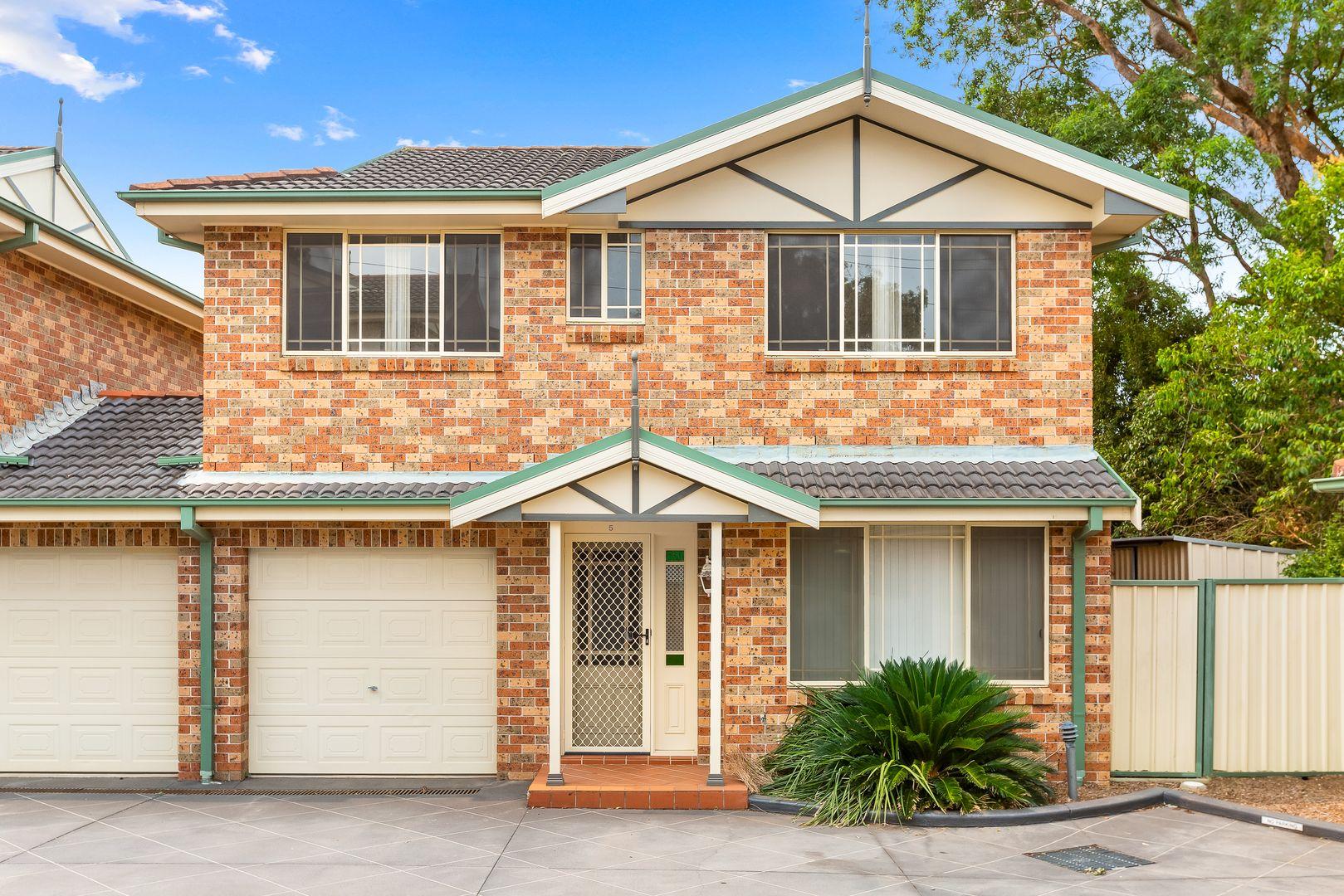 5/115 Caringbah Road, Caringbah NSW 2229, Image 0
