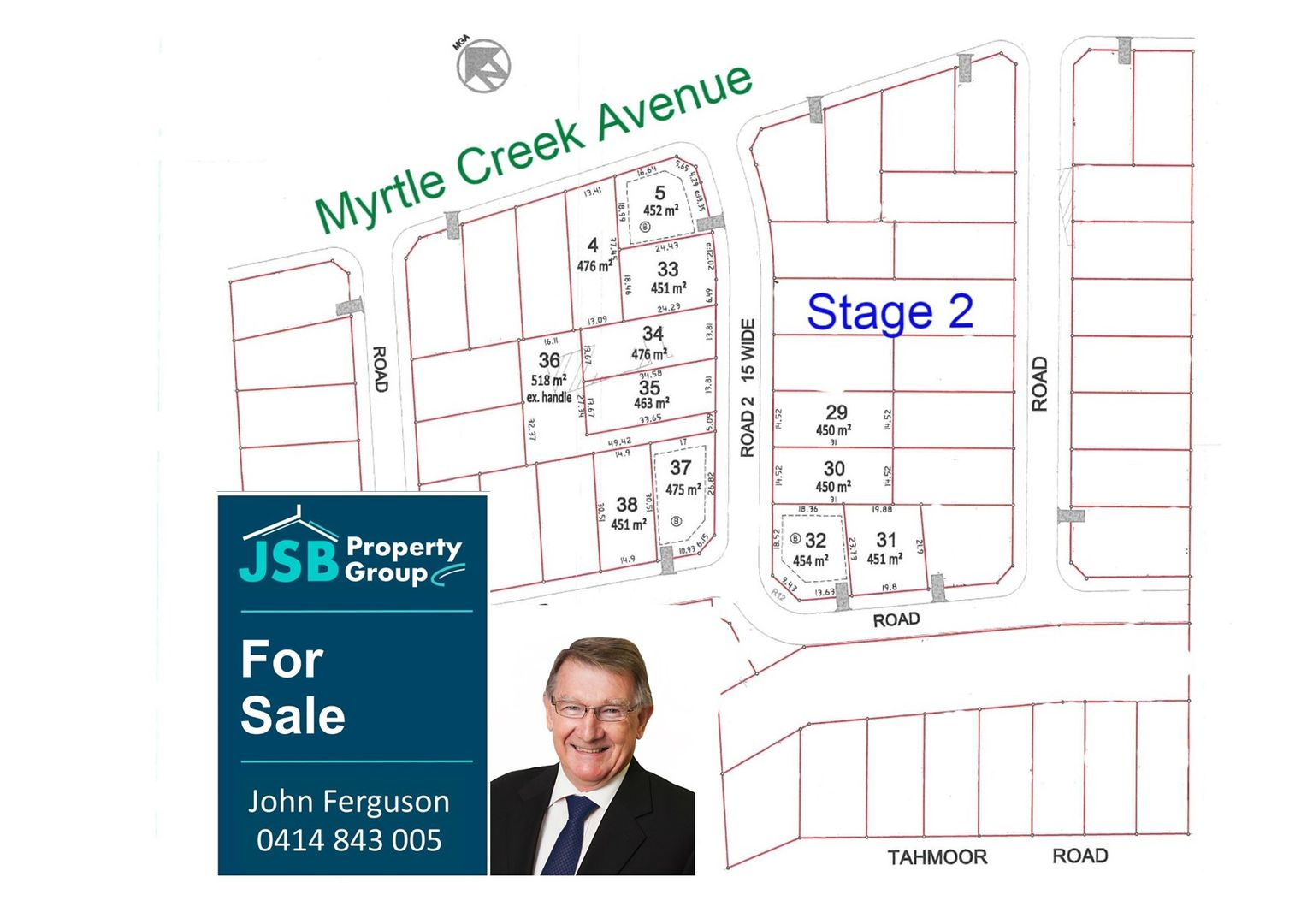 Lot 33/90-100 Myrtle Creek Avenue, Tahmoor NSW 2573, Image 1