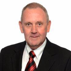 Terry Bright, Sales representative