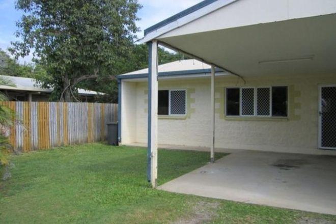 Picture of 7 SALTBUSH STREET, RASMUSSEN QLD 4815