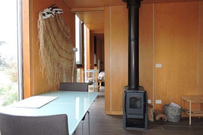 Picture of 3839 Ararat Halls Gap Road, POMONAL VIC 3381