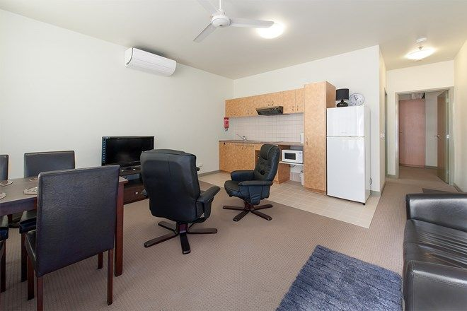 Picture of 605/45 Victoria Parade, COLLINGWOOD VIC 3066