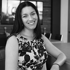 Jessica Tuite, Sales representative