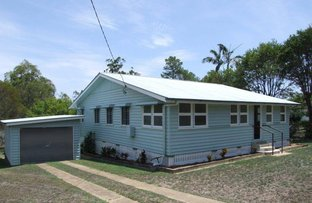 Picture of 19 Rieck Street, Gin Gin QLD 4671