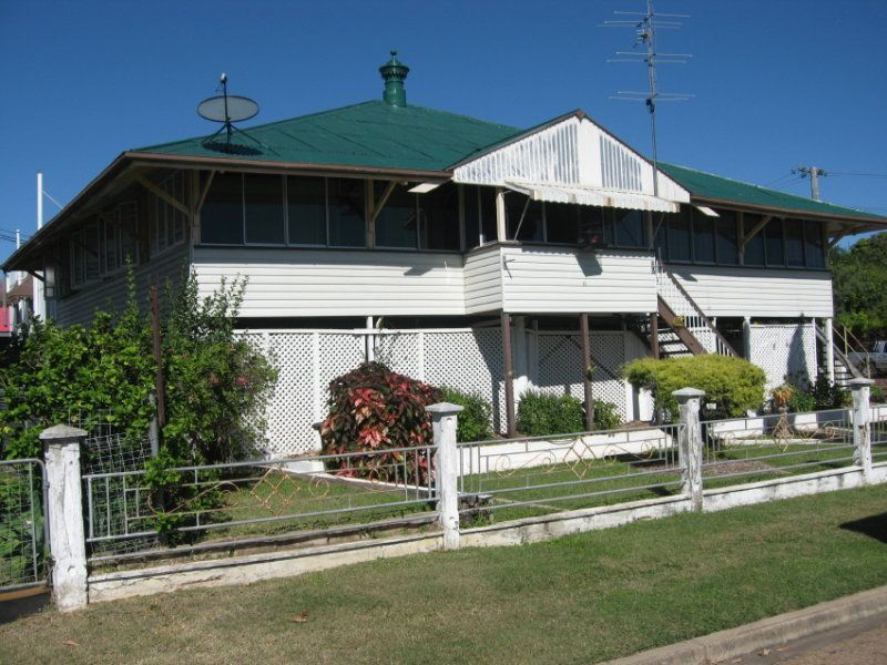 30 Ryan Street, Charters Towers City QLD 4820, Image 1