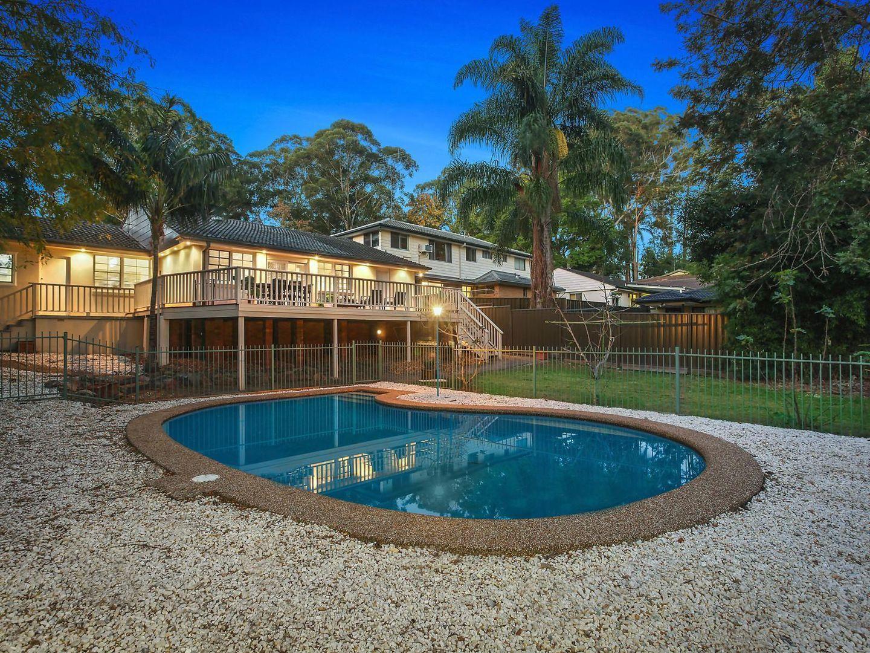 1 Wills Avenue, Castle Hill NSW 2154, Image 0