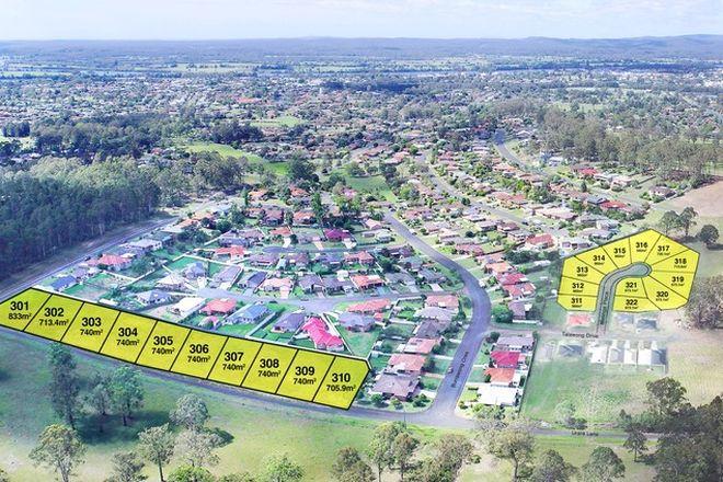 Picture of Urara Lane and Melinga Place, TAREE NSW 2430
