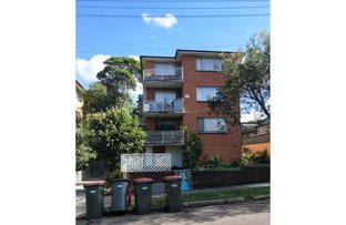 Picture of 3/39 Henson Street, Summer Hill NSW 2130