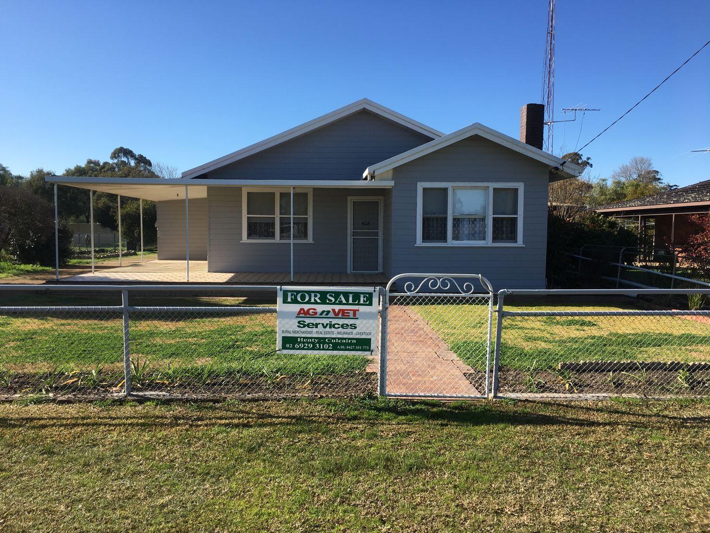 76 Munro Street, Culcairn NSW 2660, Image 0