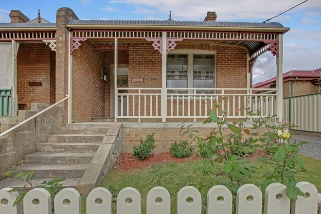 Picture of 123 Faithfull Street, GOULBURN NSW 2580