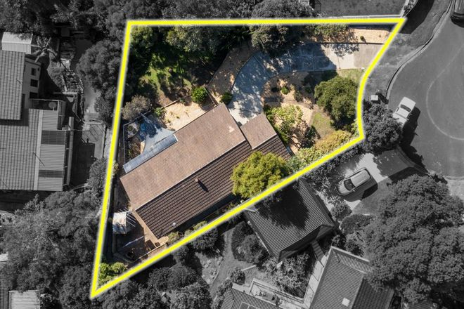 Picture of 2 Brewster Place, LEUMEAH NSW 2560