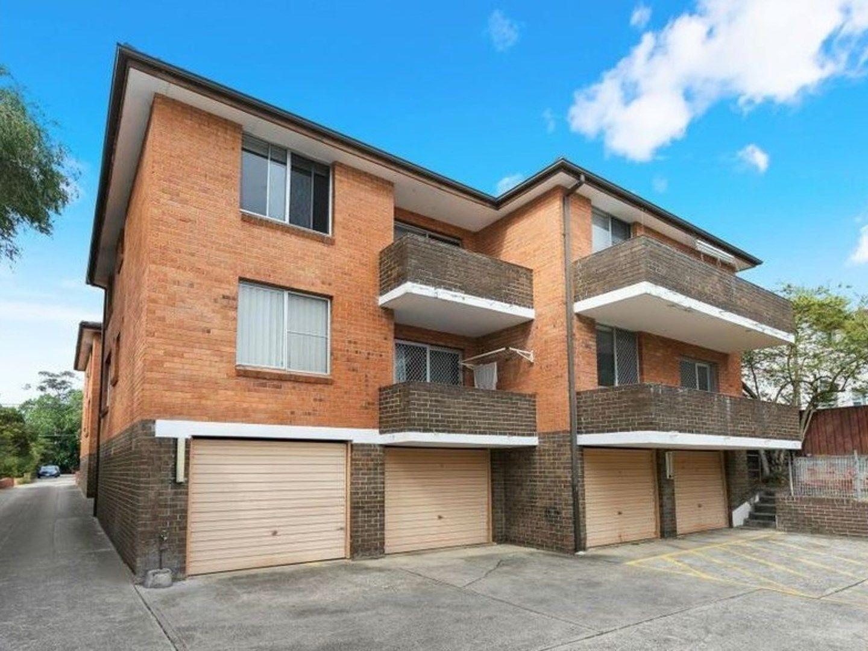 5/55 Weston Street, Harris Park NSW 2150, Image 0