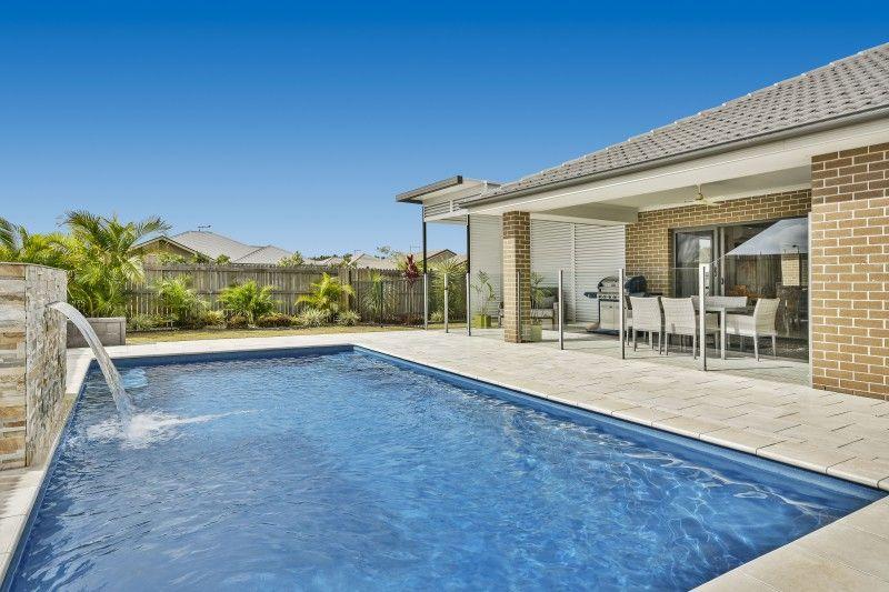 16 Grice  Crescent, Ningi QLD 4511, Image 0