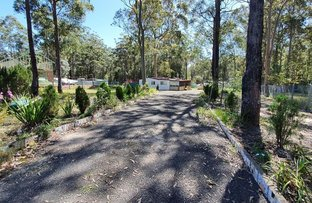 Picture of 85 Jerberra Road, Tomerong NSW 2540